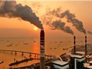 Trung Quốc đưa ra cam kết bất ngờ về cắt giảm phát thải carbon