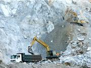 Tăng cường quản lý nhà nước về thăm dò, khai thác khoáng sản