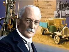 Sự ra đời của động cơ diesel