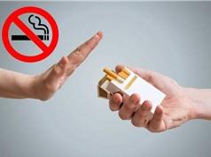 Hút thuốc tăng nguy cơ xuất huyết não