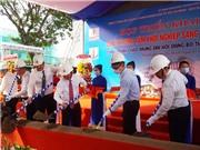 Hơn 300 tỷ đồng xây Trung tâm Khởi nghiệp sáng tạo TPHCM