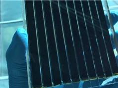Cải tiến hóa học làm ổn định công thức chế tạo vật liệu perovskite hiệu suất cao