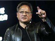 Nvidia chế tạo siêu máy tính mạnh nhất ở Anh