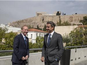 Microsoft lên kế hoạch liên doanh trung tâm dữ liệu trị giá 1 tỷ USD ở Hy Lạp