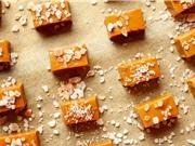 Tại sao thêm muối làm cho trái cây và kẹo ngọt hơn