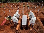 Hơn một triệu người đã chết do COVID: Tiếp theo là bao nhiêu nữa?