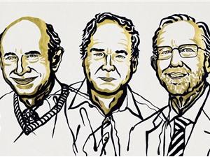 Nobel Y học 2020: Phát hiện nguyên nhân bệnh viêm gan C