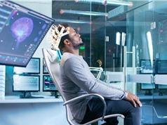 AI tái tạo hình ảnh dựa trên suy nghĩ của con người
