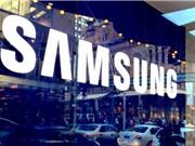 Samsung giành lại vị trí dẫn đầu thị trường smartphone