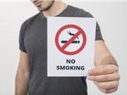 Hút thuốc lá thụ động làm tổn hại đến các tế bào