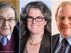 """Nobel Vật lý 2020: Khám phá bí mật """"đen tối"""" nhất Ngân hà"""