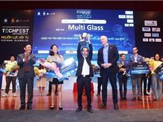 Techfest Việt Nam 2020 khởi động cuộc thi tìm kiếm tài năng khởi nghiệp