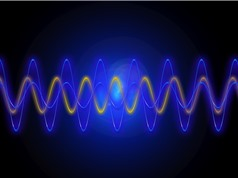 Lập giới hạn trên của tốc độ âm thanh
