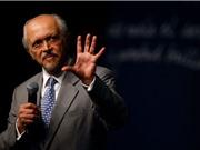 """Chủ nhân giải Nobel """"có ảnh hưởng nhất đến bảo vệ khí hậu"""" qua đời"""