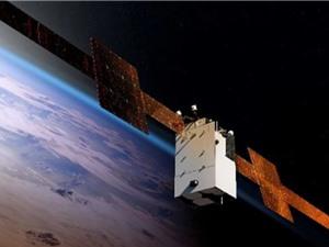 Boeing và Không lực vũ trụ Mỹ phát triển vệ tinh liên lạc tiên tiến