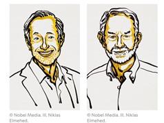 Nobel Kinh tế 2020: Đi tìm thể thức đấu giá hoàn hảo