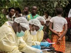 Mỹ chấp thuận thuốc điều trị Ebola đầu tiên