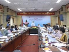 Tiếp tục ưu tiên đầu tư nghiên cứu ứng dụng KH&CN trong lĩnh vực y tế