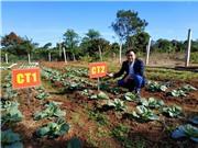 Công nghệ xử lý triệt để bùn thải góp phần phát triển nông nghiệp xanh