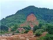 Thủ tướng chỉ đạo tập trung cứu nạn, khắc phục hậu quả sạt lở đất tại Quảng Trị và Thừa Thiên Huế