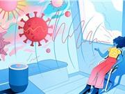 Trí tuệ nhân tạo: Đọc giọng nói giúp phát hiện bệnh tật?