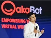 Nền tảng tự động hóa quy trình đầu tiên tại Việt Nam