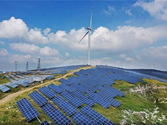Những mô hình năng lượng cho mục tiêu trung hòa carbon của Trung Quốc
