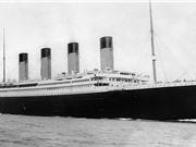 Bão Mặt trời góp phần làm đắm tàu Titanic