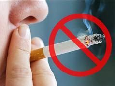 Bỏ thuốc lá đột ngột hay giảm từ từ?