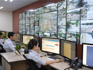 Tập trung xây dựng 6 đô thị thông minh đại diện cho 6 vùng kinh tế