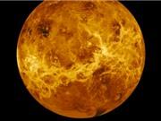 Khí quyển sao Kim chứa axit amin