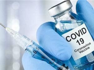 Năm 2021: dự kiến sẽ thử nghiệm lâm sàng giai đoạn 3 vaccine Covid-19