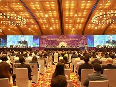 Việt Nam ở cấp độ đầu tiên trong 5 cấp độ phát triển đô thị thông minh