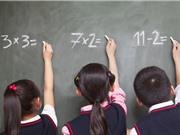 Cha mẹ có thể cải thiện khả năng học toán của con cái