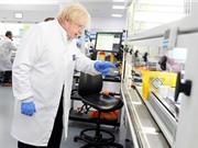 Khoa học Anh: 5 vấn đề Brexit đặt ra