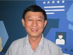 Lý Đình Quân-TGĐ Songhan Incubator: Cần một làn gió mới cho hệ sinh thái khởi nghiệp