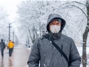 Mùa đông - Thời kỳ hoàng kim của Covid-19?
