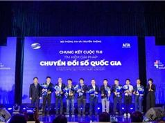 Chung kết cuộc thi Viet Solutions