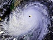 Bão nhiệt đới di chuyển ngày càng nhanh
