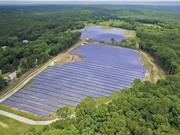 Mục tiêu năng lượng tái tạo có thể làm suy yếu mục tiêu phát triển bền vững