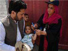 WHO sắp phê duyệt khẩn cấp vaccine bại liệt mới?