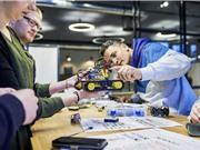 Hội Fraunhofer: Gắn kết khoa học và công nghiệp