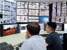 TPHCM: Ba năm triển khai giao thông thông minh