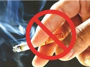 Hút thuốc lá tăng nguy cơ rối loạn tâm thần