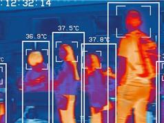 Nhiệt độ trung bình cơ thể người đang giảm xuống