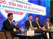 Vietnam Security Summit 2020: An ninh mạng cho quốc gia và doanh nghiệp