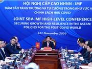 ASEAN tìm kiếm giải pháp thúc đẩy phục hồi tăng trưởng hậu COVID-19