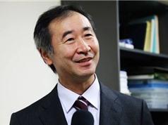 GS Nobel Vật lý Takaaki Kajita dự hội thảo khoa học VANJ 2020