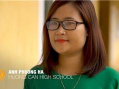 Cô giáo Việt vào top 10 giáo viên toàn cầu