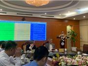 Đánh giá mức độ ứng dụng CNTT các cơ quan nhà nước: Bộ KH&CN lọt top 7
